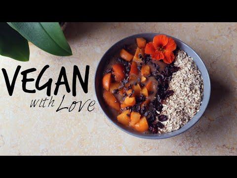 3 COLAZIONI 🍑 Estive & Vegan