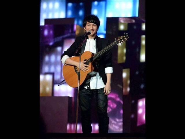盧家宏Lu Jia Hong 我的歌聲裡Guitar Solo
