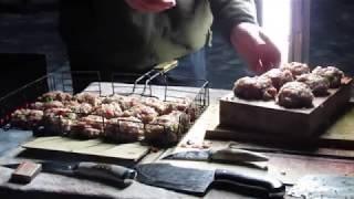 Рубленые котлеты из филе индейки (Рецепт)