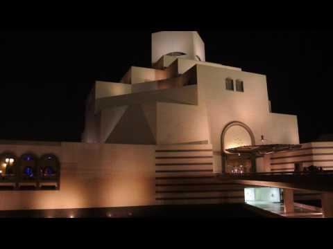 Gentleman Gipsy - Museum of Islamic Art - Doha, Qatar_2