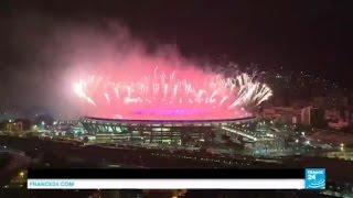 Rio 2016: Adeus Brazil, konnichiwa Tokyo 2020!