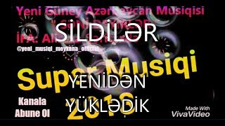 Seni Deyirler Meni Deyirler - Cenubi Azerbaycan mahnisi trend 2018 orijinal versiya