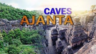 अजंठा में छुपा रहस्य आया  बाहर |  Secrets Of Ajanta Caves