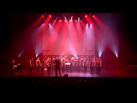 Scala & Kolacny Brothers - Viva La Vida live (Coldplay Cover)