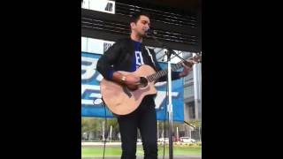 Andy Grammer - Lunatic (Live)