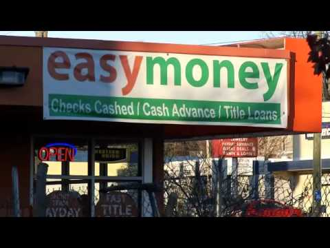 New Limits Created For Payday Loan Companies