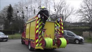 Clip promotion Bal Pompiers Anost 2016