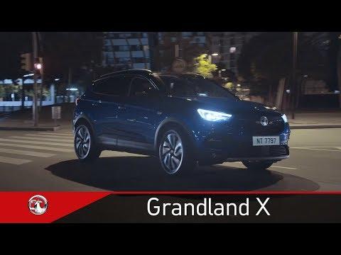Grand Engineering | Grandland X | Vauxhall