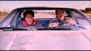 Ted and Marshall - 500 miles chorus