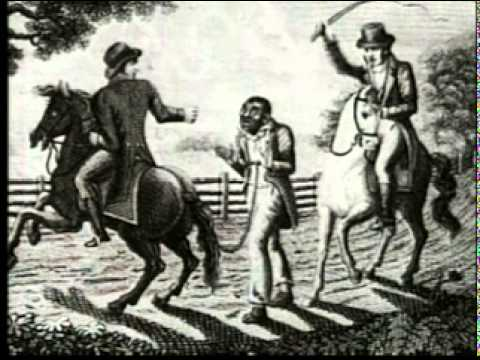 Causes of the Civil War Part 1 - YouTube