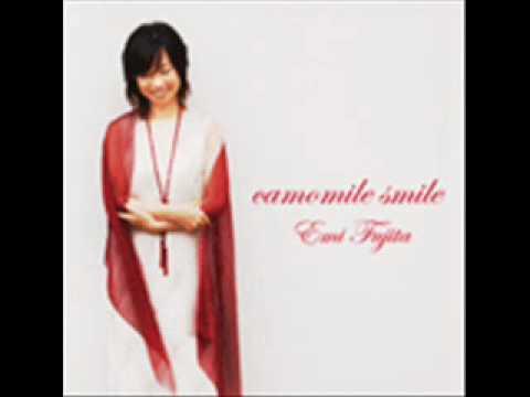Emi Fujita - I Believe