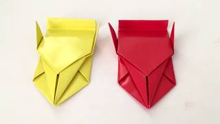 Real SPORTS CARS TOY. Origami. Very Easy