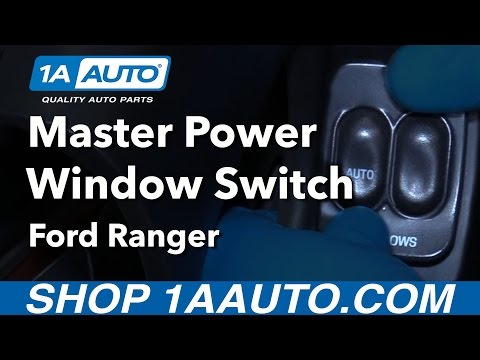 2005 ford ranger power window wiring diagram