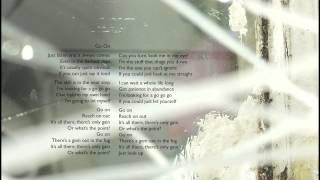 Laki Mera - Go On (Lyrics)