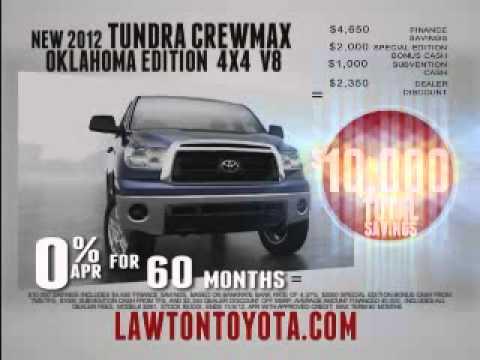 Exceptional Jim Norton Toyota Of Lawton Shop Online Video