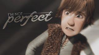 Animash | I\x27m Not Perfect