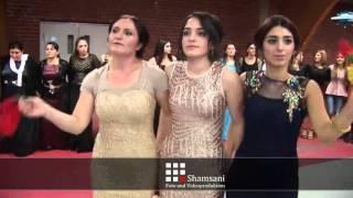 Walat & Selya - Hochzeit- Bad Fallinbostel - Musik: Nejat Sultan - Shamsani Produktion ®2015 Part 4