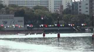 2013/03/15 平和島 SG第48回総理大臣杯 3R