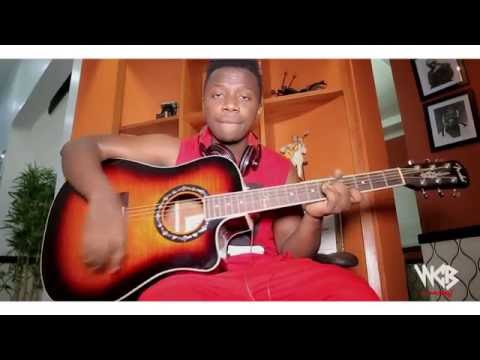 RAYVANNY natafuta kiki official video (guitar version)