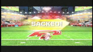 Football - Kinect Sports 2 - Xbox Fitness