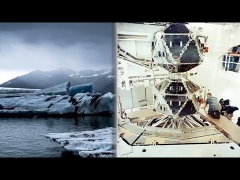 Greatest Secrets & Rumors of Antarctica!