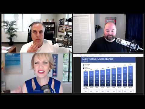 Social Media Marketing Talk Show 5/5/2017
