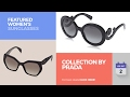 Collection By Prada Featured Women's Sunglasses
