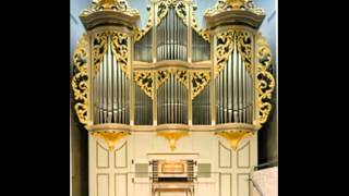 Bach - Toccata and Fugue in F Major BWV 540, Fisk Organ, Joel Hastings -organist
