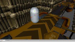 how to construct a simple First Person Controller with Camera Mouse Look in Unity 5
