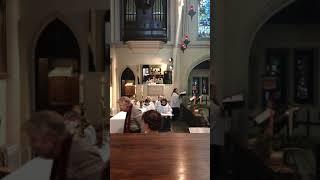 Bereite dich Zion from Bach's Christmas Oratorio BWV 248