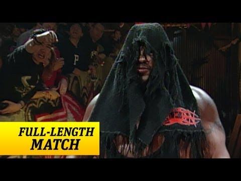 Tazz's WWE Debut