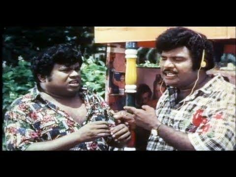 Amusing Comedy Of Goundamani And Senthil