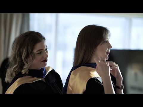 EAHM Graduation 2018