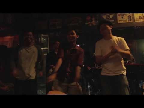 #JKT4okto8er : Fortune Cookie In Love - @OakTheory ft @Vickiryu & @RanggaPranendra w/ @officialOOM48