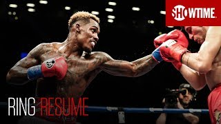 RING RESUME: Jermall Charlo | Part 1 | SHOWTIME Boxing