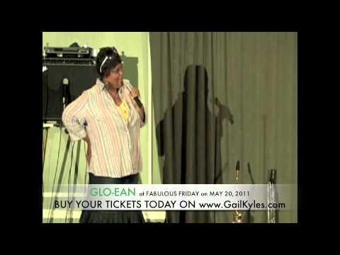 FAB NOV18 2011 Glo-Ean COMEDY Promo