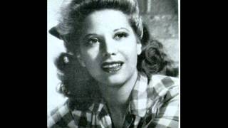Dinah Shore - Dearly Beloved 1942