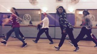 "Mary J Blige ""Telling the truth"" choreography by Neal Piron(, 2018-01-13T11:27:03.000Z)"