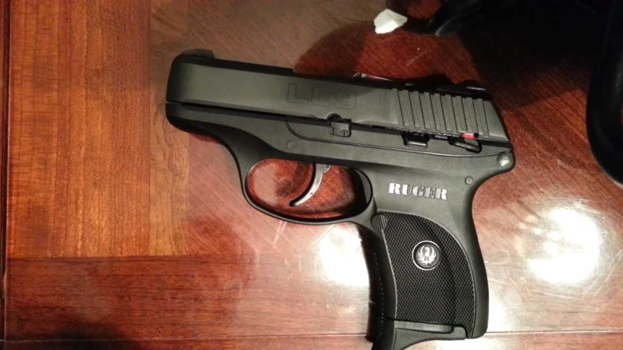 Ruger Lc9 Trigger Malfunction