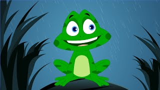 Mazhai | Chellame Chellam | Tamil Rhymes For Kids | Animated Rhymes For Children