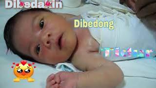 vuclip Bayi (Part 2) - Bayi Imut Habis Mandi Dibedakin Lalu dibedong Langsung Tidur