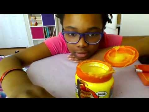 how to make slime with hair gel no glue