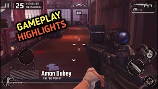 Modern Combat 5 Gameplay highlights | Part 2 😂 | Funny Gameplays |