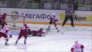 Daily KHL Update - September 18th, 2013