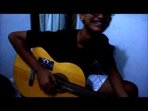 Ivan Acoustic guitar instrumental (Hivi - orang ke-3)