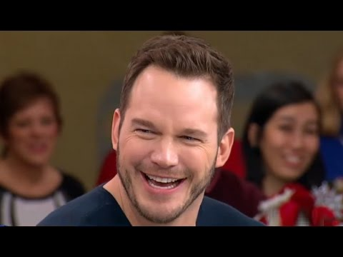 Passengers | Chris Pratt Interview on The Perfect Gift