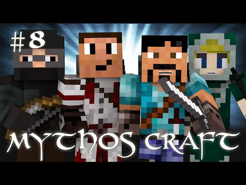 """MYTHOS CRAFT 