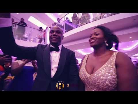 Uganda Wedding Film: Phiona & Nicholas