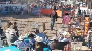 Huascato fiesta 2017