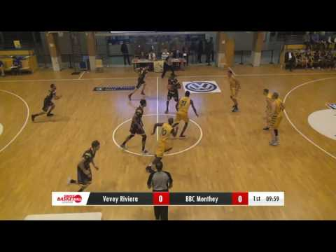 CS_16: Vevey vs Monthey